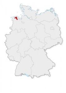Landkreis Wittmund in Deutschland