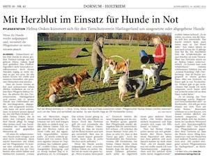 Anzeiger für Harlingerland 14.03.2015
