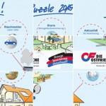 Puzzle 2015 der Ostfriesischen Brandkasse